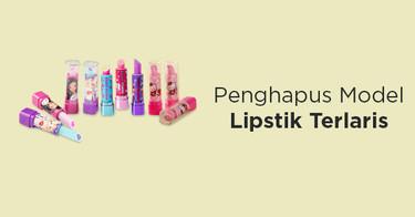 Penghapus Model Lipstik