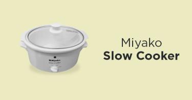 Miyako Slow Cooker