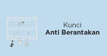 Rak Kunci Kabupaten Bogor