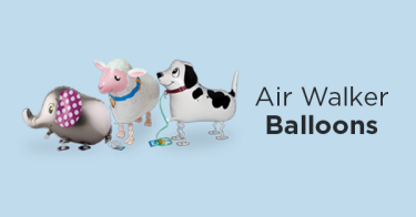 Balon Air Walker