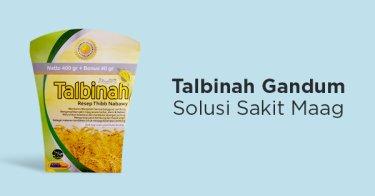 Talbinah Bandung