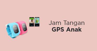 Jam Tangan GPS Anak Kabupaten Malang