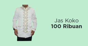Jual Baju Jasko Model Jas Koko Bordir Modern Terbaru Harga Murah