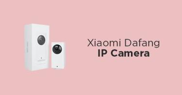 Xiaomi Dafang IP Camera