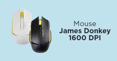 Mouse James Donkey