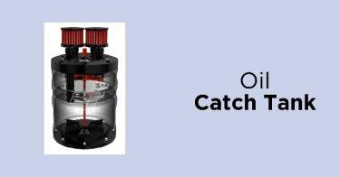 Oil Catch Tank