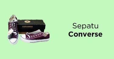 Sepatu Converse Kalimantan Barat