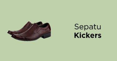 Sepatu Kickers Depok