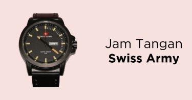 Jam Tangan Swiss Army Aceh