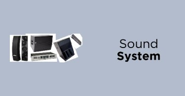 Sound System Bandung