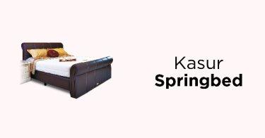 Kasur Springbed