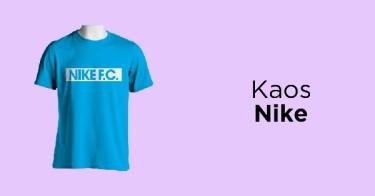 Kaos Nike Tasikmalaya