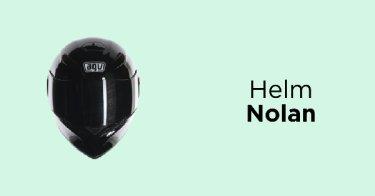 Helm Nolan Bandung