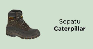 Sepatu Caterpillar Gorontalo
