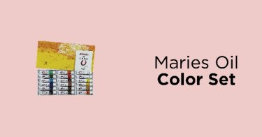 Maries Oil Color Set