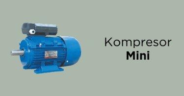 Kompresor Mini