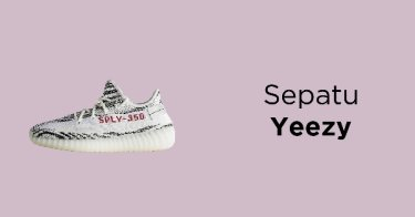 Sepatu Yeezy