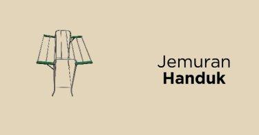 Jemuran Handuk