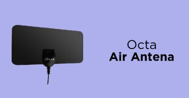 Octa Air Antena