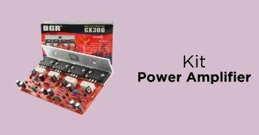 Kit Power Amplifier