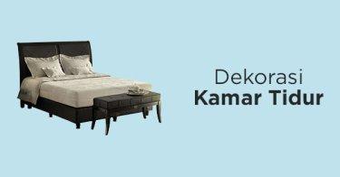 Interior Kamar Tidur Minimalist