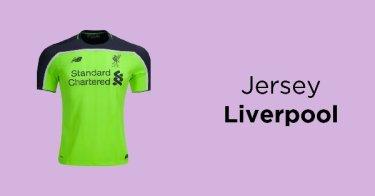 ff82853951f Jual Jersey Liverpool Terbaru Musim 2018   2019 - Harga Murah ...