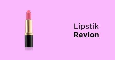 Lipstik Revlon Tangerang Selatan