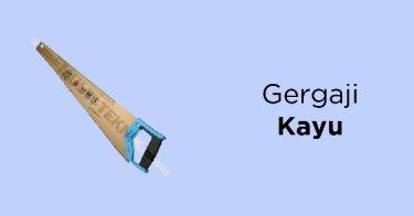 Gergaji Kayu