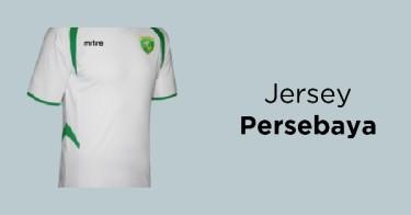 Jersey Persebaya
