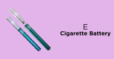 E Cigarette Battery