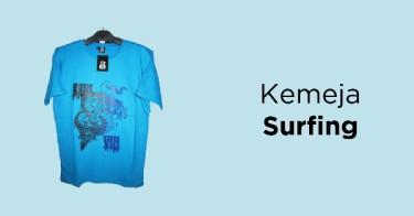 Kemeja Surfing