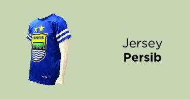 Jersey Persib Cimahi