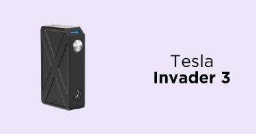 Tesla Invader 3