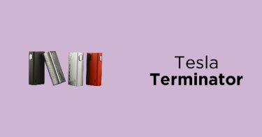Tesla Terminator Jawa Timur