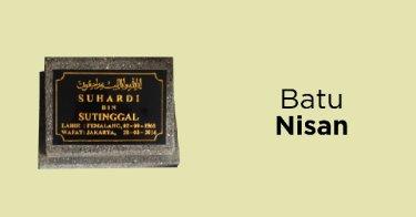 Batu Nisan