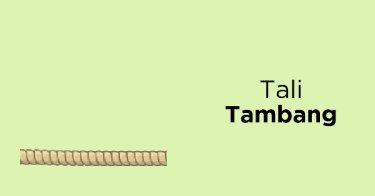 Tali Tambang