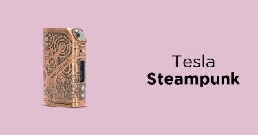 Tesla Steampunk