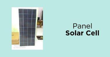 Panel Solar Cell Surabaya