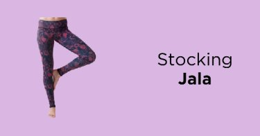 Stocking Jala