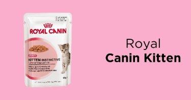 Royal Canin Kitten DKI Jakarta