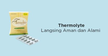 Thermolyte Plus