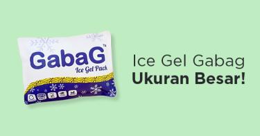Ice Gel Gabag Besar DKI Jakarta