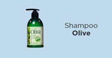 Shampoo Olive Denpasar