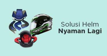 Jual Busa Helm dengan Harga Terbaik dan Terlengkap