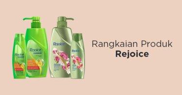 Rejoice Bandung