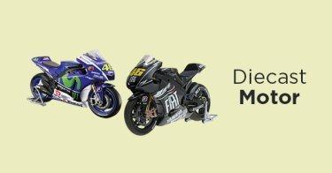 Diecast Motor
