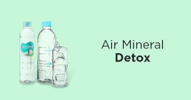 Air Mineral Detox