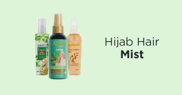Hijab Hair Mist Jawa Timur