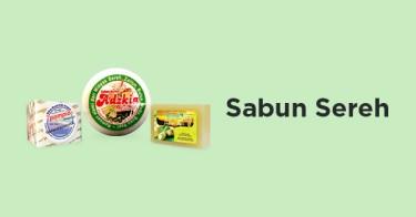 Sabun Sereh Kabupaten Malang
