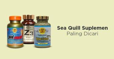 Sea Quill DKI Jakarta